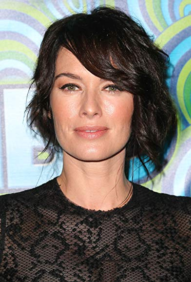 Lena Heady (Wendy)